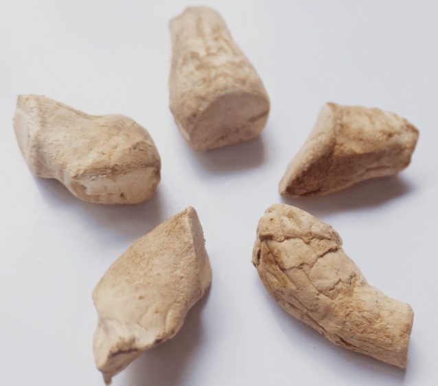 1.2-1.5cm香菇脚