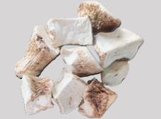 香菇脚颗粒