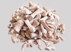 调味料专用香菇脚