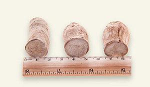 1.5cm以上香菇脚